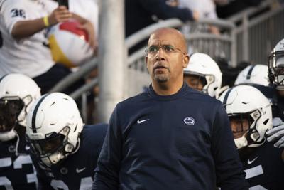 Buffalo, Coach Franklin