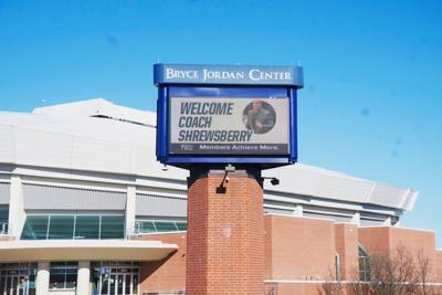BJC Shrewsberry sign