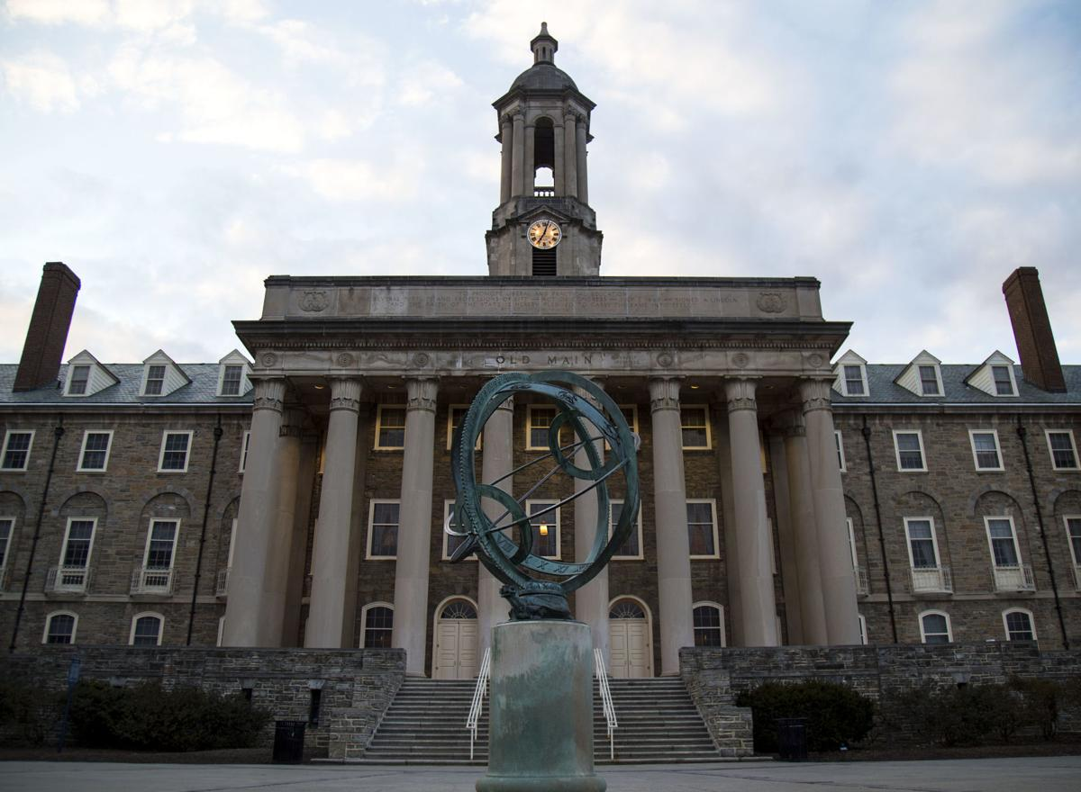 Penn State places Alpha Epsilon Pi on suspension after sexual assault report