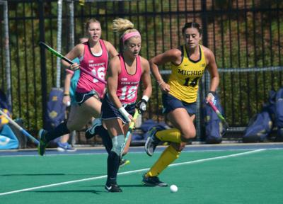 Penn State Field Hockey Drops First Game Of The Season To No 6