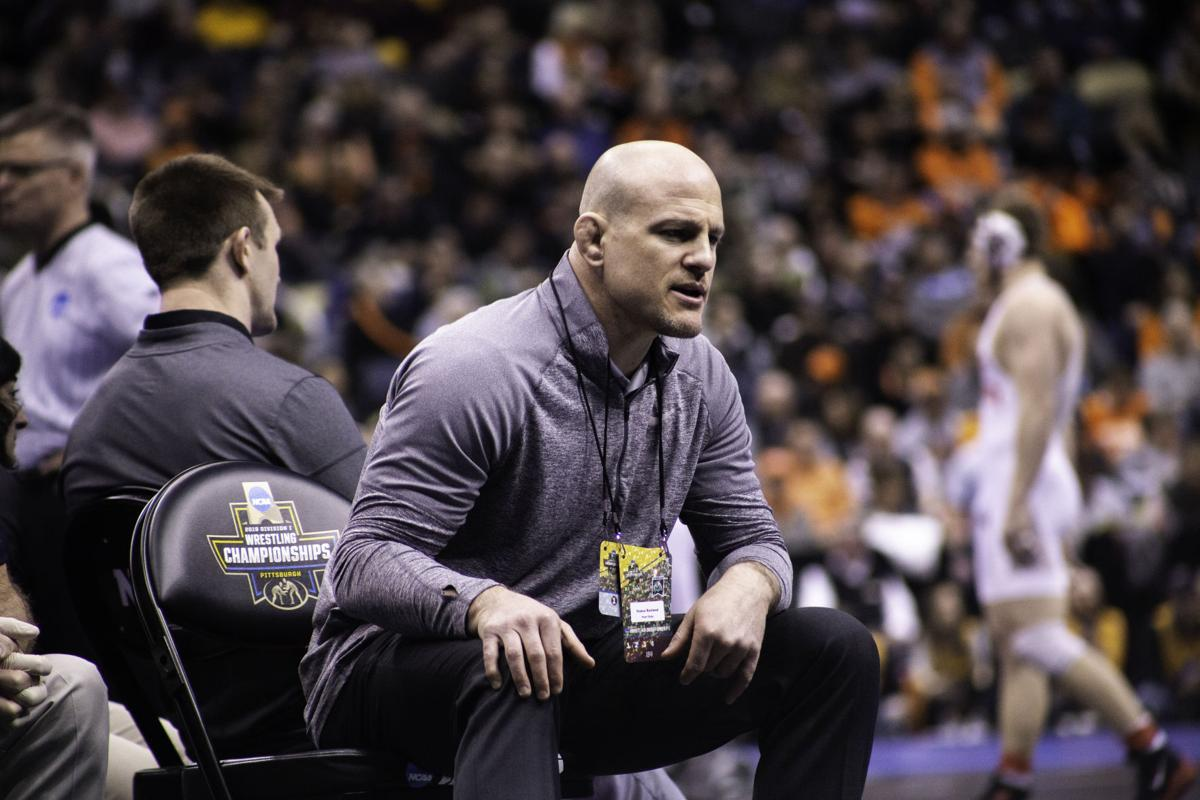 2019 Division 1 NCAA Wrestling Championships