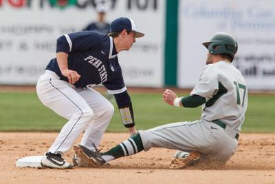 Connor Klemann (4), Baseball, Michigan