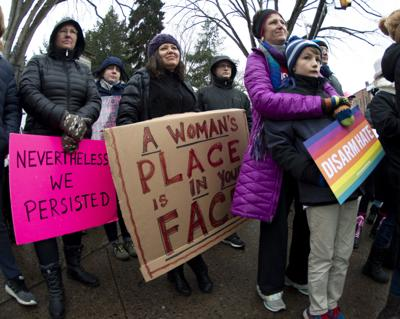 State College Women's March, Attendees