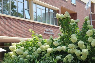 State College Municipal Building
