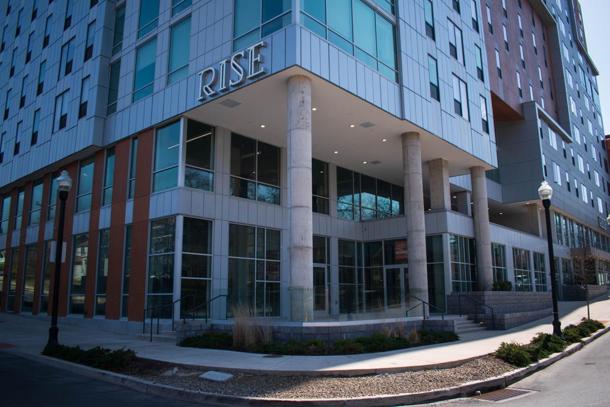 Rise Apartments 1