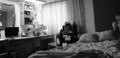 Ten essential items for your dorm room | University Park ...