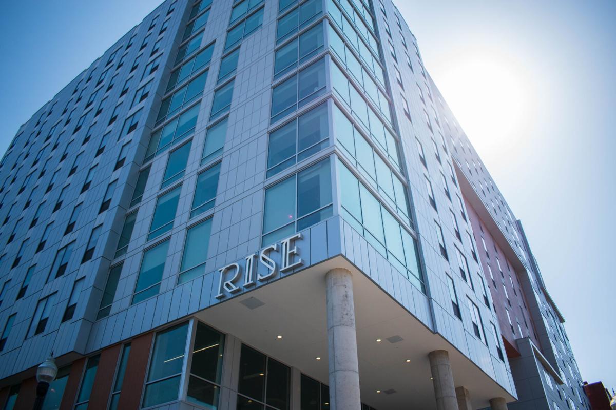 RISE Apartments 2