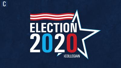 Election 2020 Update Graphic