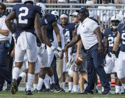 Coach Sean Spencer and Penn State s Wild Dogs embrace the chaos ... 25be45c31