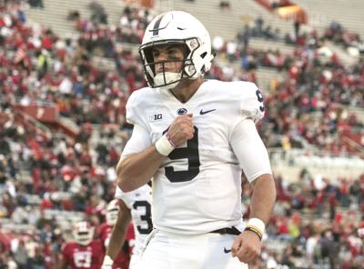 Best moment from all 30 of Trace McSorley s wins for Penn State ... c5e91ebd1