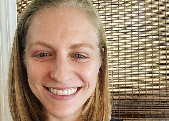 'Jack of all trades' | Penn State alumna Rachel Kronyak makes tracks on Mars for NASA