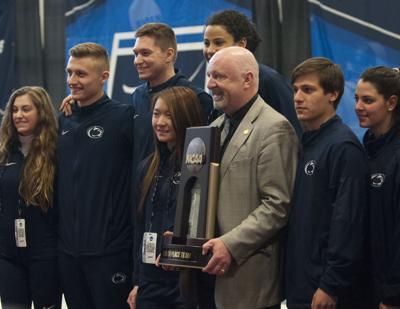 2018 NCAA Fencing Championships PSU