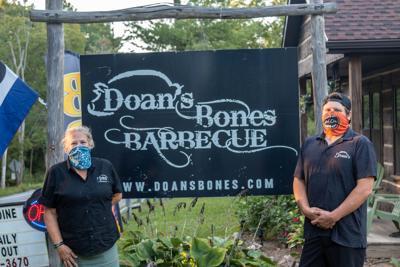 Doan's Bones