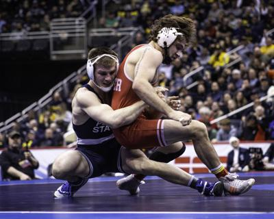 2019 Division 1 NCAA Wrestling Championships Finals