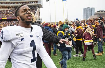 Penn State's season isn't over, but a dominant showing against Indiana sure would help | Opinion