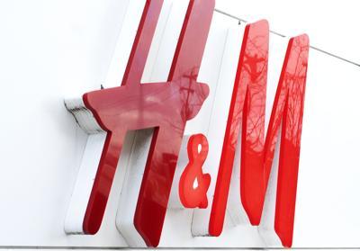 H&M Fraser
