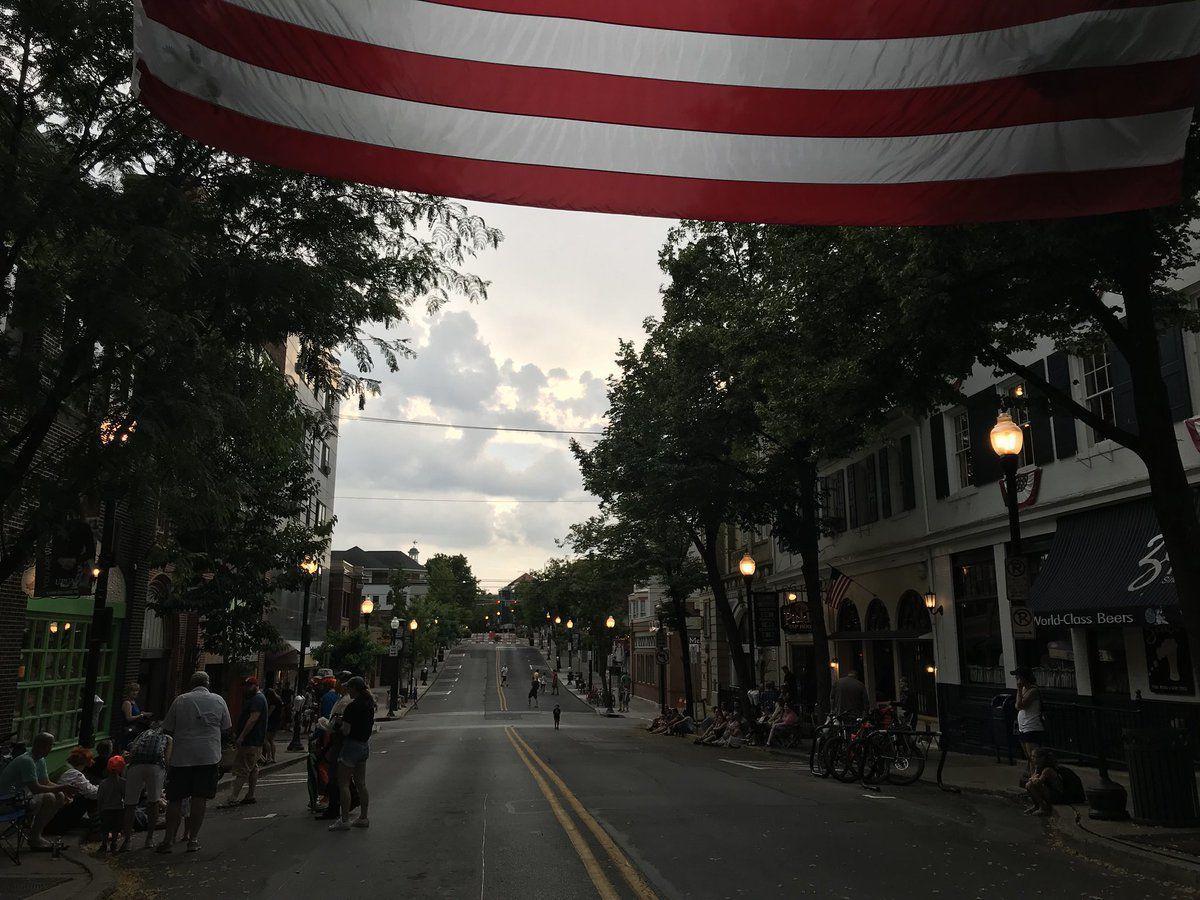 downtown fourth fest