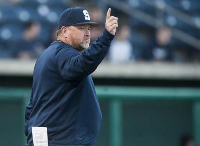 Baseball, Rob Cooper