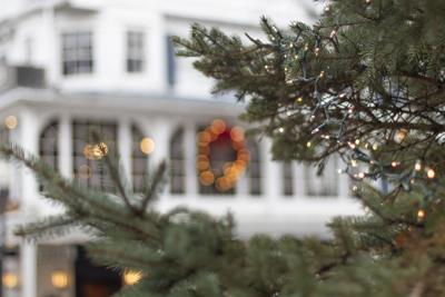 Seven Hints Of The Holiday On And Off Campus Holiday