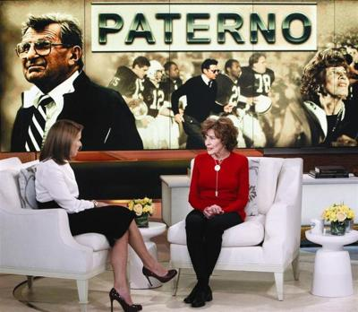 Diana Paterno Joe Paterno