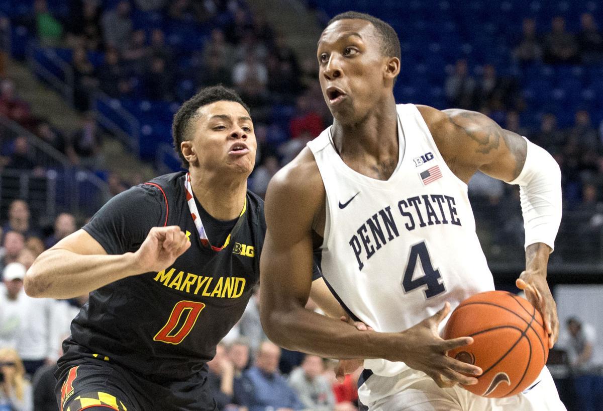 breaking down penn state men's basketball's 2017-18 big ten schedule