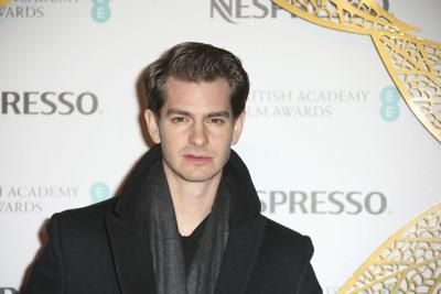 Britain British Academy Film Awards Nominees Party