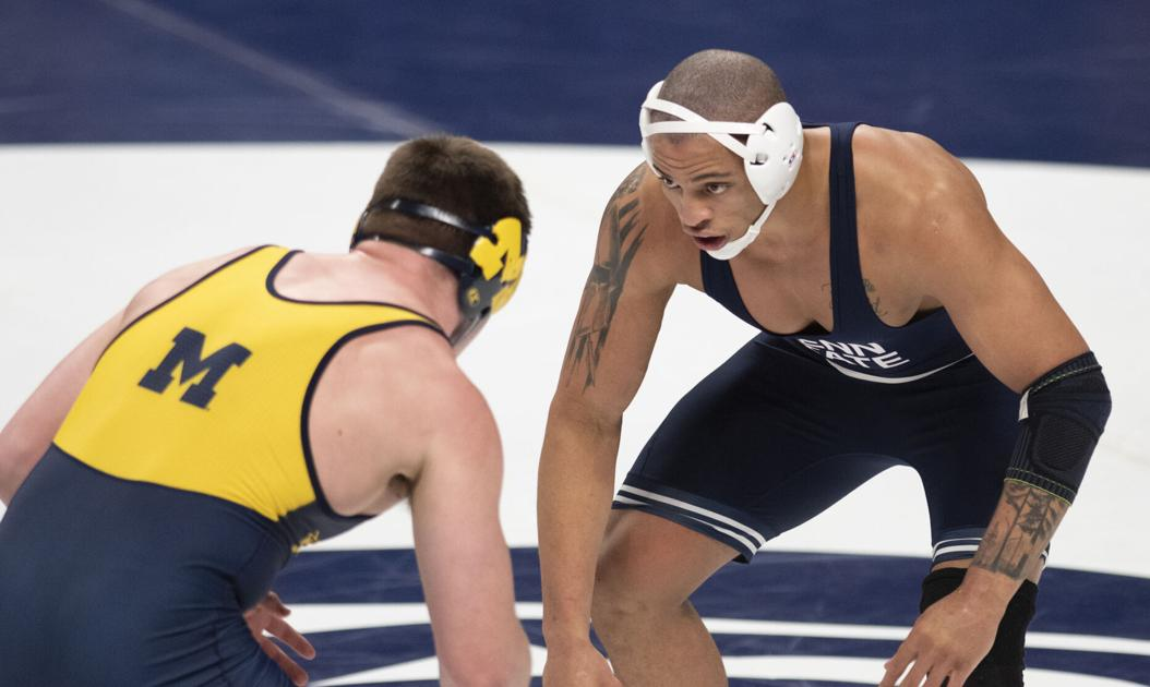 Why Michigan could be a dark-horse threat to Penn State wrestling