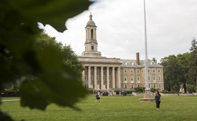 Penn State ranks out of top-50 in 2018 U S  News & World