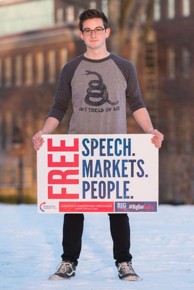 Free Speech Bill Aidan Mattis