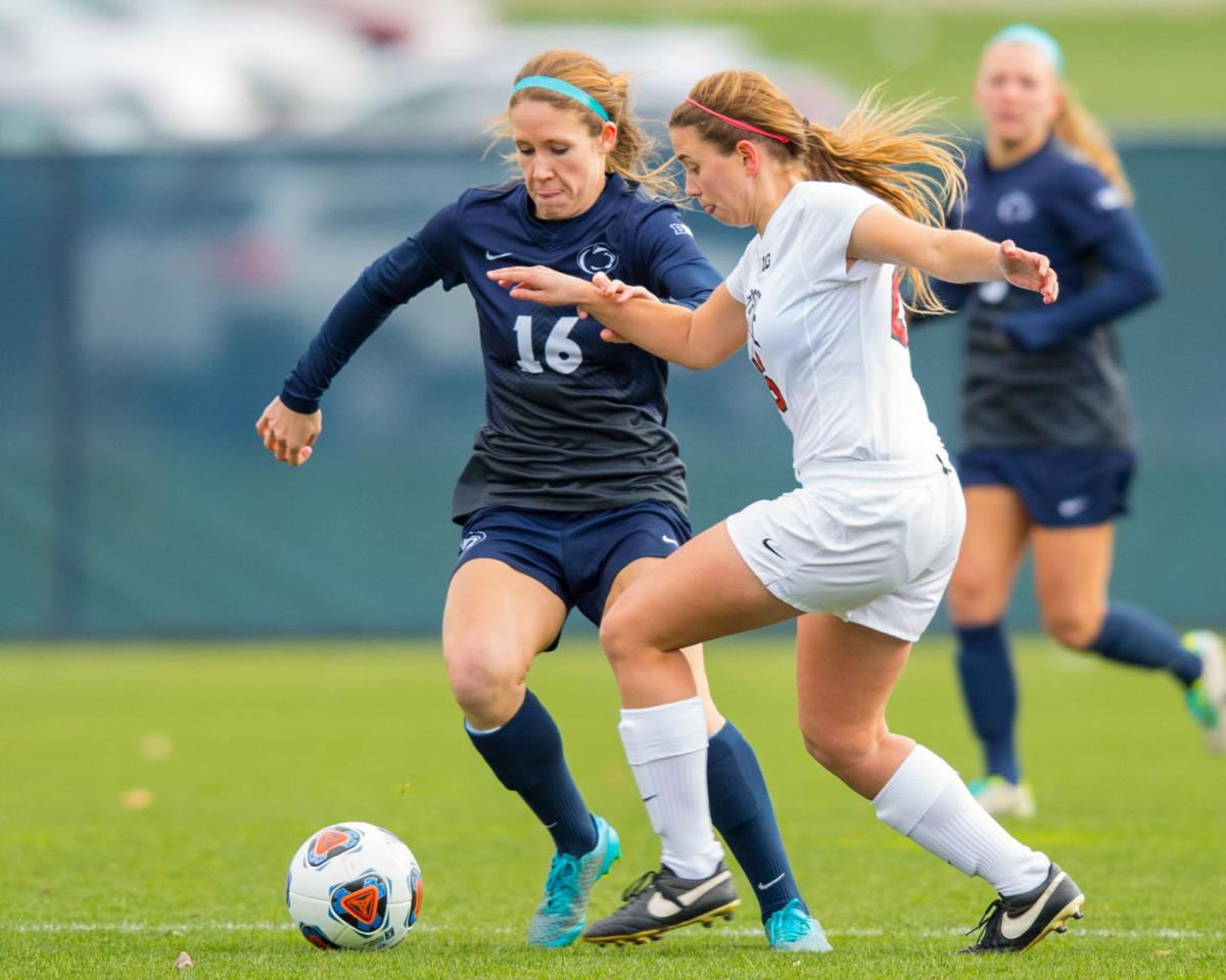 Penn State women's soccer set for national semifinal ...