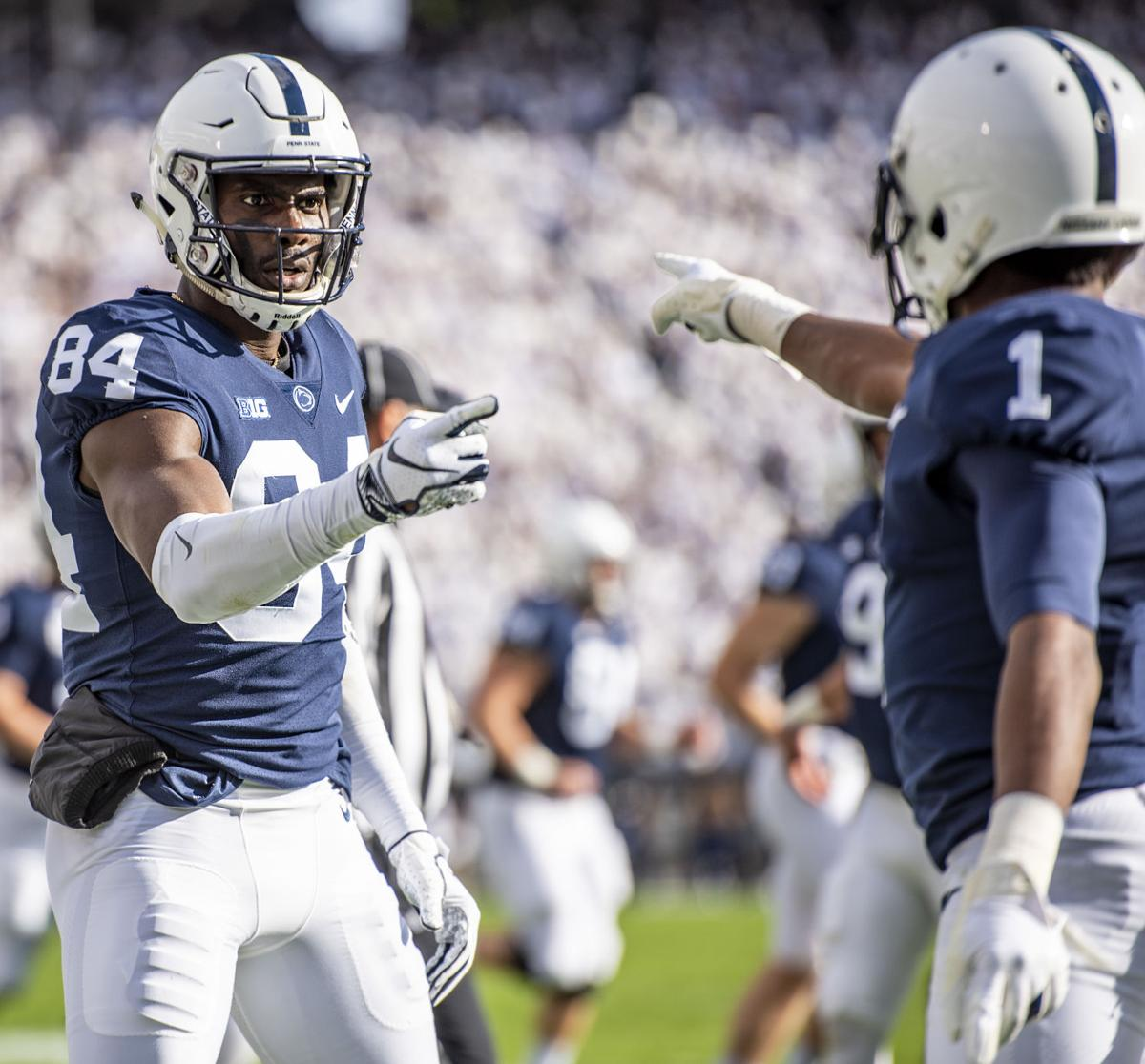 The Check Down: Examining Penn State's inability to build upon its lead against Michigan State