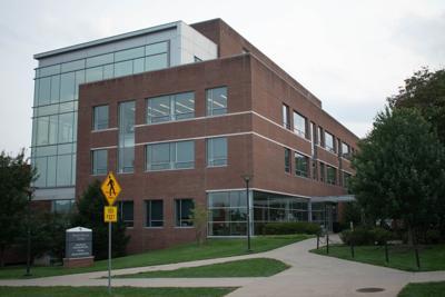 Student Health Center 2
