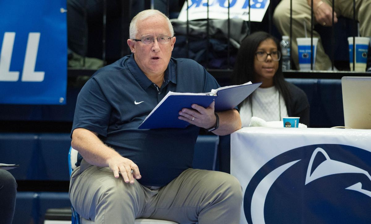 Remembering the greatest seasons in Penn State women's volleyball history