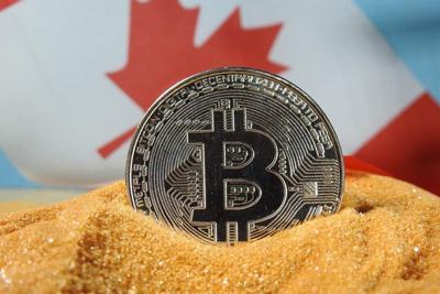 First Public Bitcoin in Canada Reaches $100M Mark
