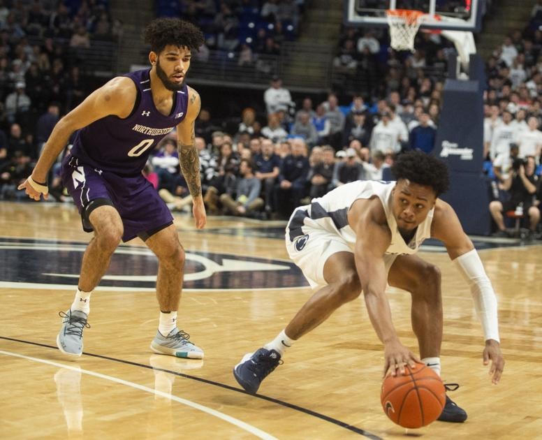 Depth is once again the recipe for Penn State men's basketball in win over Northwestern