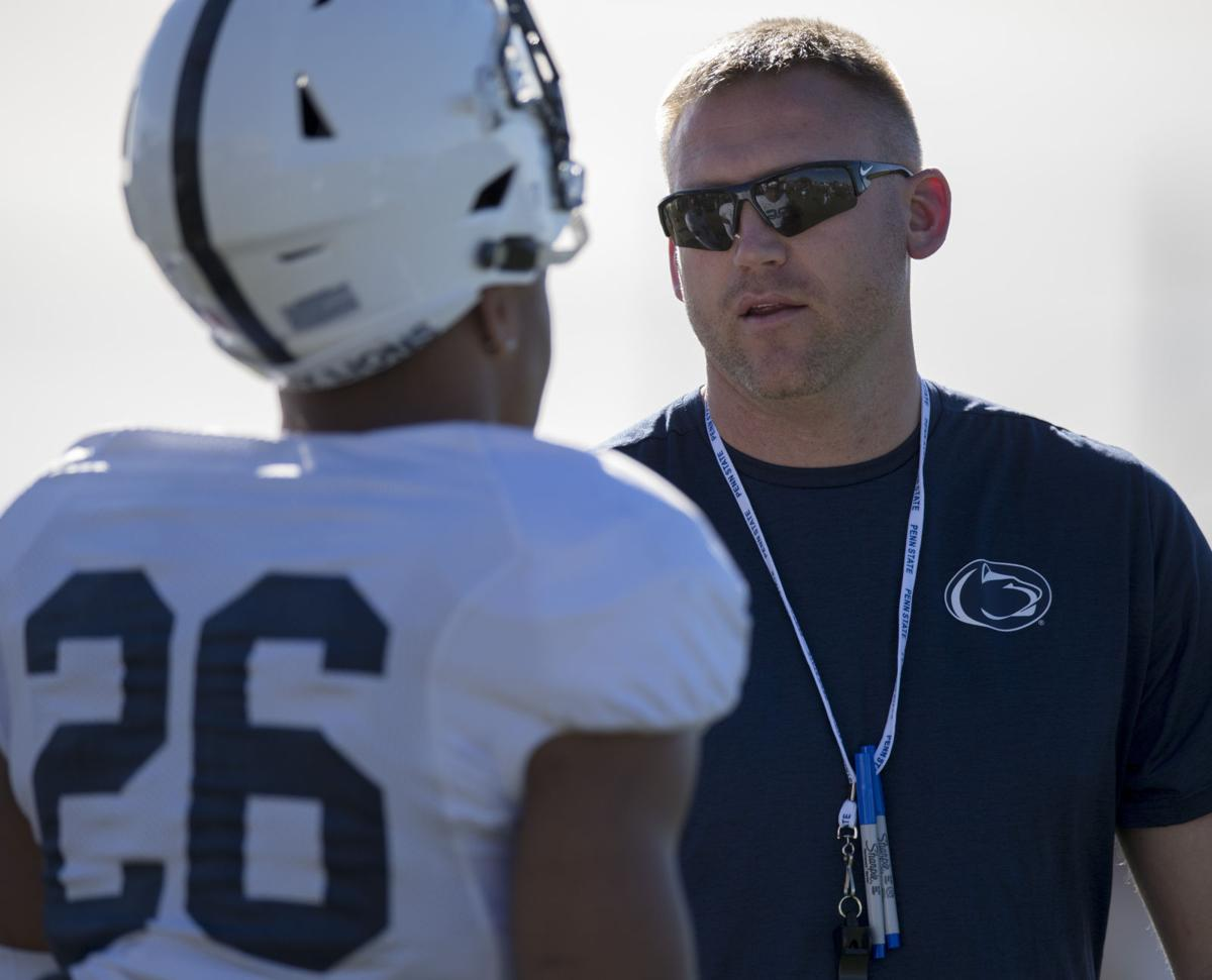 Let's be Frank: Offensive coordinator Ricky Rahne's great ...