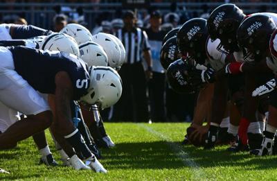 Penn State football vs. Ball State