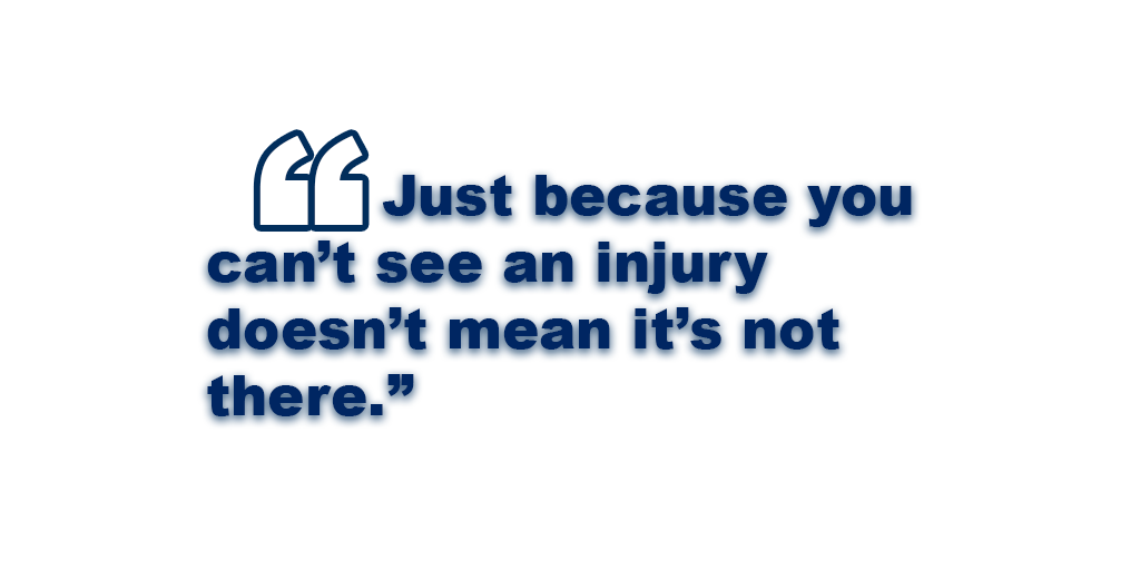 Brain injury awareness month: Concussions hit these two Penn State ...