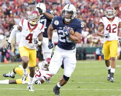 Penn State football s Saquon Barkley ranks among best college backs since  2000 2dc259084