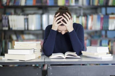 5 ways for students to de-stress during exam period
