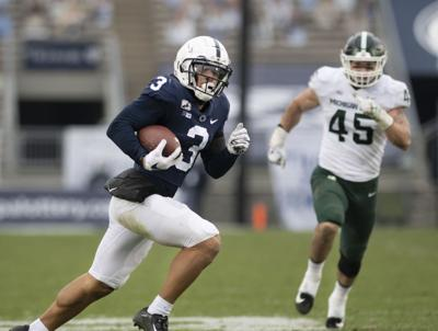 Penn State Football vs MSU, Washington (3)