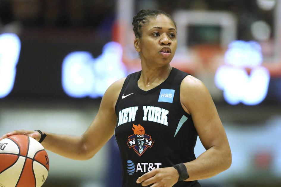 Former Penn State women's basketball star hired as WNBA assistant