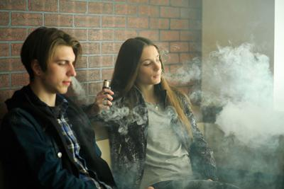 What Should I Know About CBD Vaping?