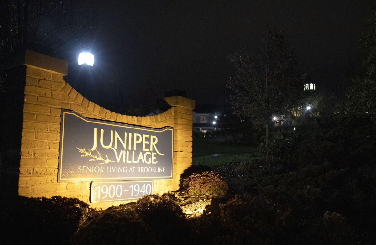 Brookline Senior Living, Juniper Village