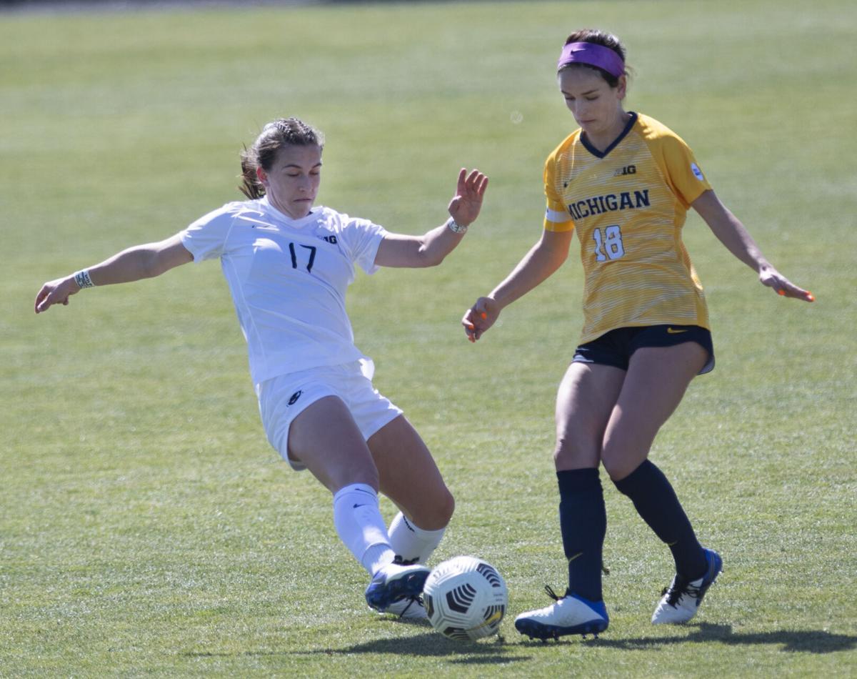 Penn State Women's Soccer (17)