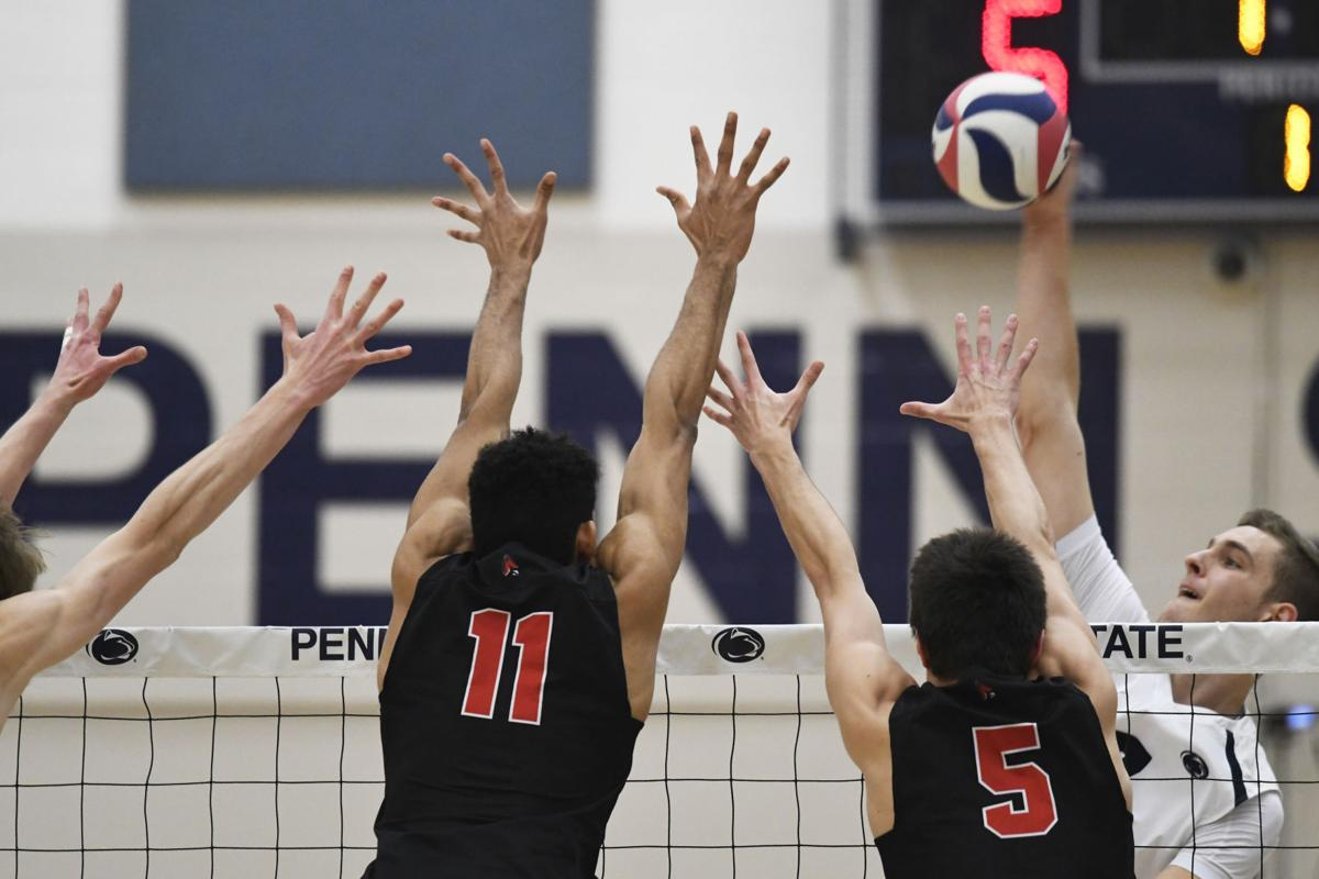 One Weekend Doesn T Define Penn State Men S Volleyball Opinion Penn State Volleyball News Daily Collegian Collegian Psu Edu