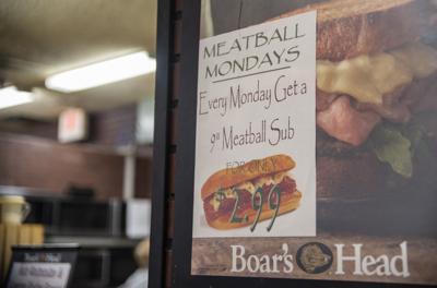 Meatball Mondays