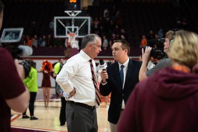 Men's Basketball v. Gardner-Webb