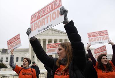 (Opinion) Abortion