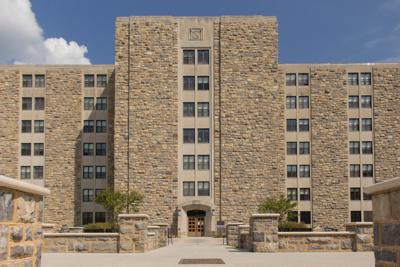 Ambler Johnston Hall